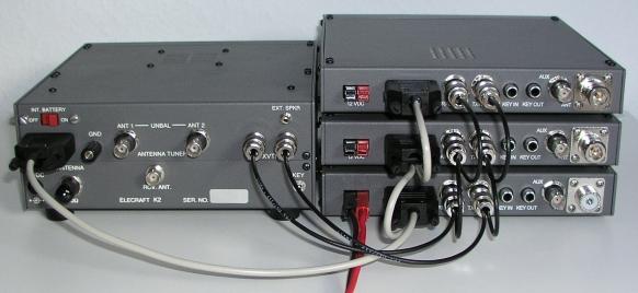 Elecraft Transverter and K2