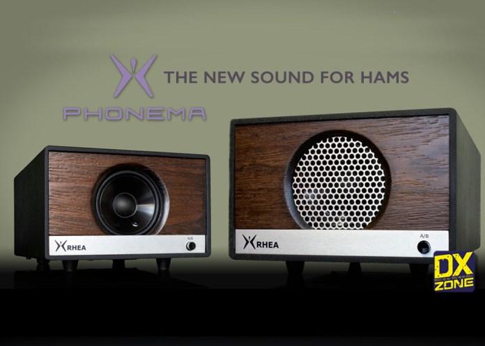 Phonema Speakers