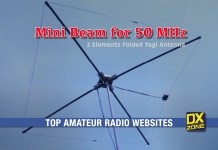 Top amateur radio wbsites issue 1809