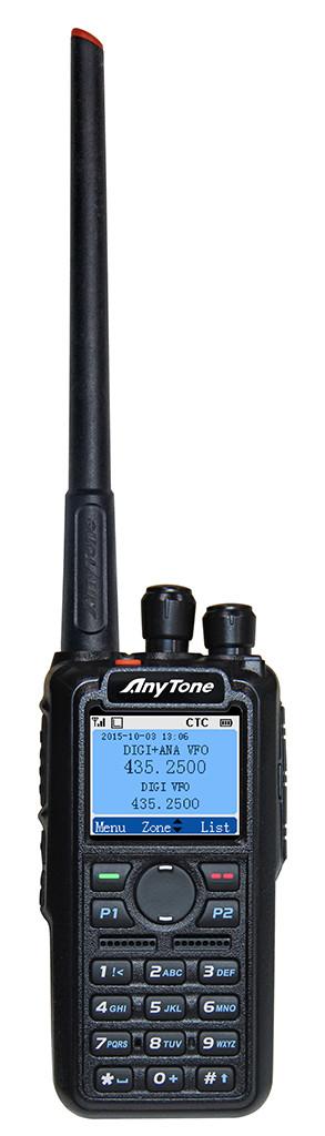 Anytone D868