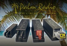 palm radio close