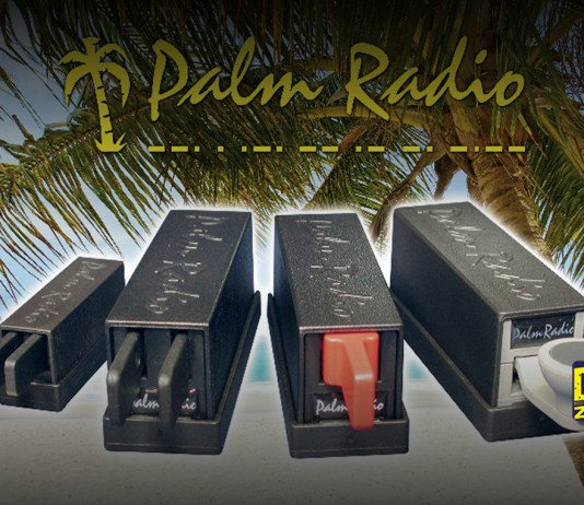 palm radio close