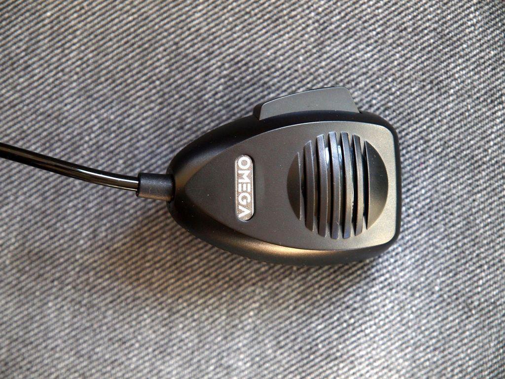 Omega+ Radio Mic