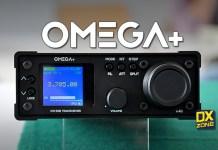 OMEGA+ Radio