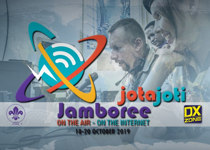 62nd Jamboree on the Air