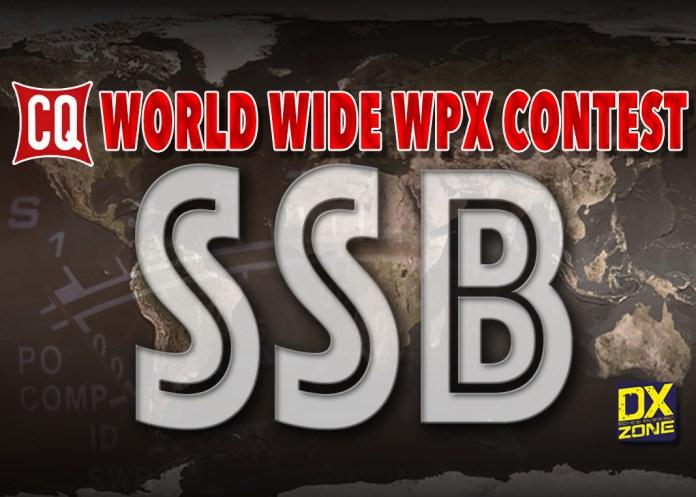 CQ WPX SSB 2020
