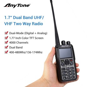Anytone AT-D878