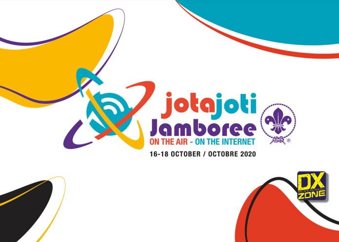 63rd Jamboree On The Air