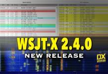 WSJTX 240 Download