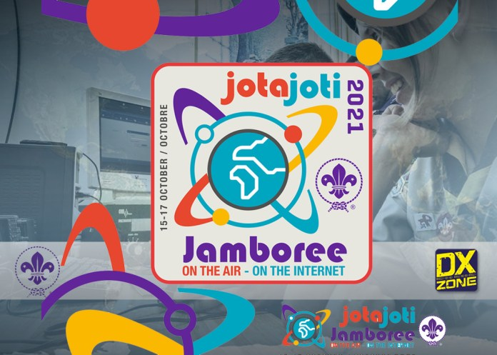 64th Jamboree On The Air