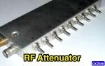 RF Attenuator