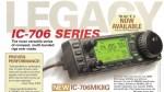 Icom IC-706MkIIG Operation Guide