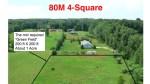 80M 4-Square