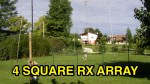 The 4-Square Rx Vertical Array