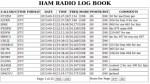 Call Book Log 2.1