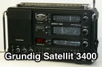 Grundig Satellit 3400 Service Manual