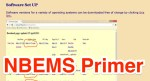 NBEMS Primer