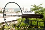 Magnetic Loop Antenna for 40-20m