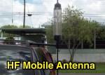 An HF Mobile Antenna