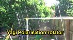 Polarization Rotator for EME