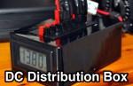DC Distribution Box Project