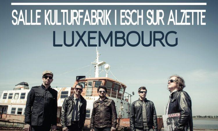 UHF - Luxembourg
