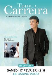 Tony Carreira - Mondorf Les Bains 2018