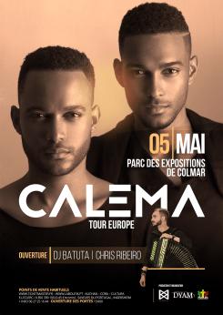 Calema Live@ Colmar
