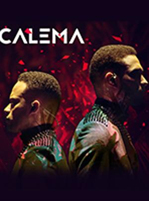 CALEMA • tour 2020