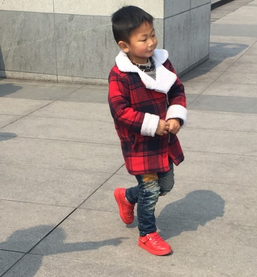 Fashionable-Chinese-Kid-Dyandra-Raye