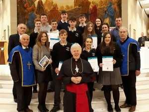 Annual JPII Awards - Tuam Archdiocese @ Knock Basilica | Knock | County Mayo | Ireland