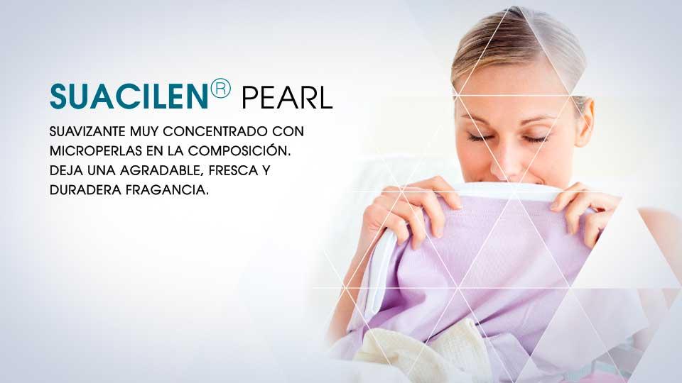 Suacilen pearl