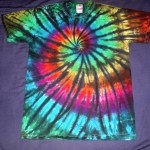 tie dye, tie-dyed, tie dyed, tie dye, shirt, swirl