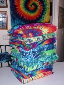 wholesale tie dyes bulk
