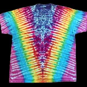 tie dye, tie-dye, tie dyed, tie-dyed, shirt, pink, zipper