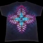tie, dye, dyed, tie-dye, tie-dyed, star, dreamcatcher, sacred geometry
