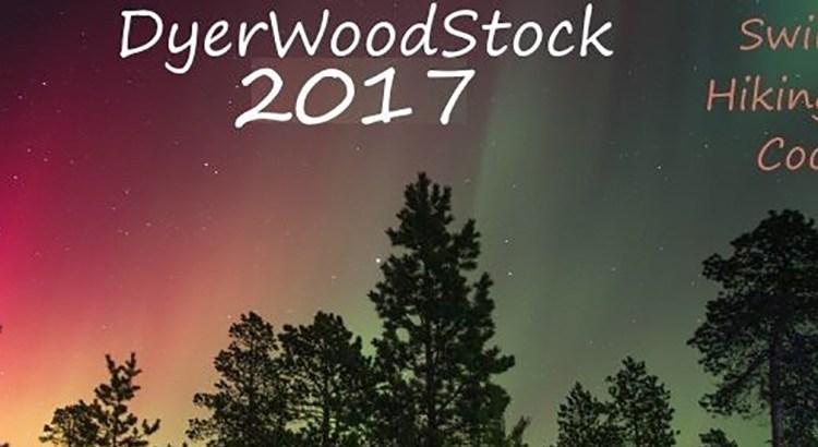 5th Annual DyerWoodstock 1