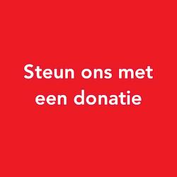 Donateur worden?