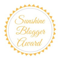 Dygest Nominated For The Sunshine Blogger Award