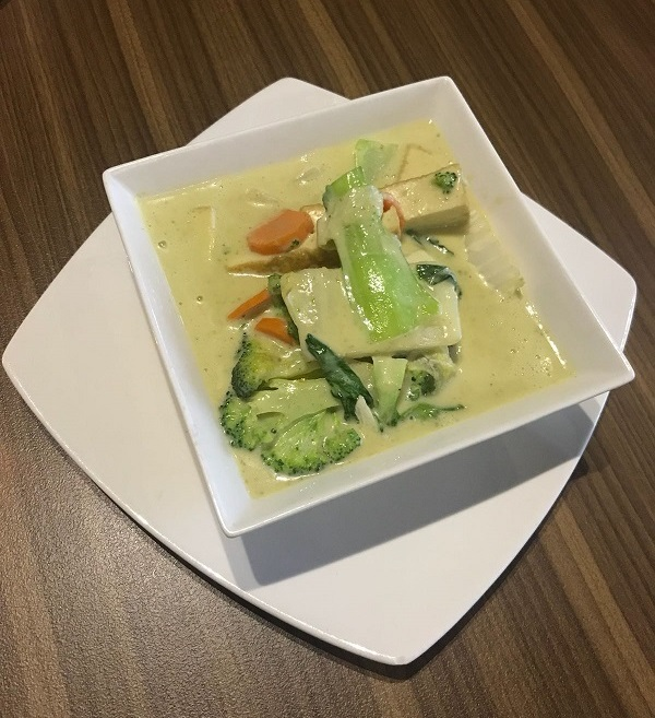 Thai_Room_Toronto_Green_Curry