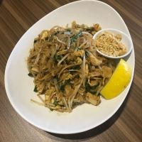 Satisfying That Pad Thai Craving – Thai Room Toronto Cabbagetown