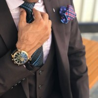 Best Ways To Wear Men's Jewelry