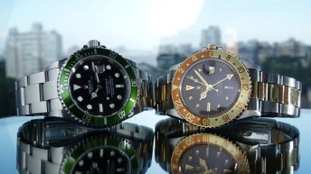 The Best Luxury Watch Brands for Men