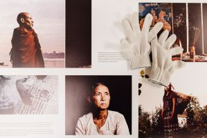 Printing a Self-Published Photobook