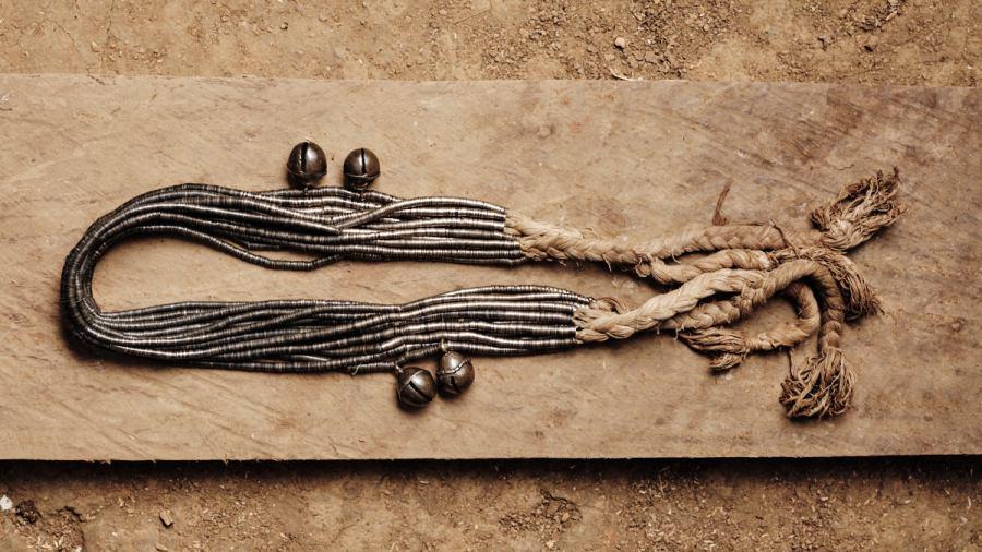 Ng'hang Women's Belt
