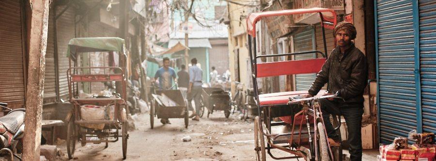 Jawahar Singh Market, Old Delhi