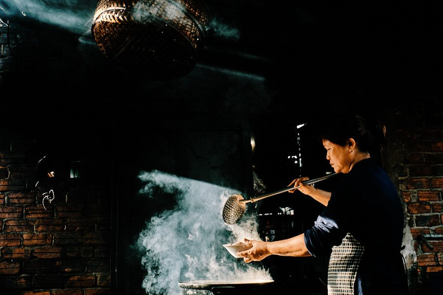 Light and steam, Central Vietnam Tour with Pics of Asia, 2019