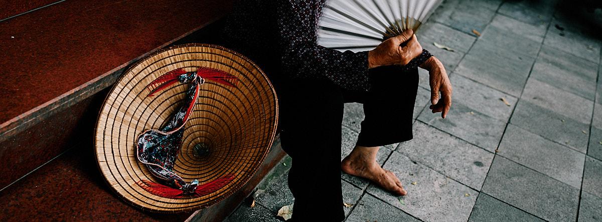 Essential tools, Ha Noi, Vietnam