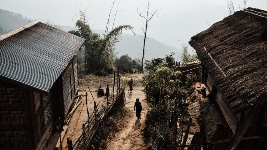 Kouki Village