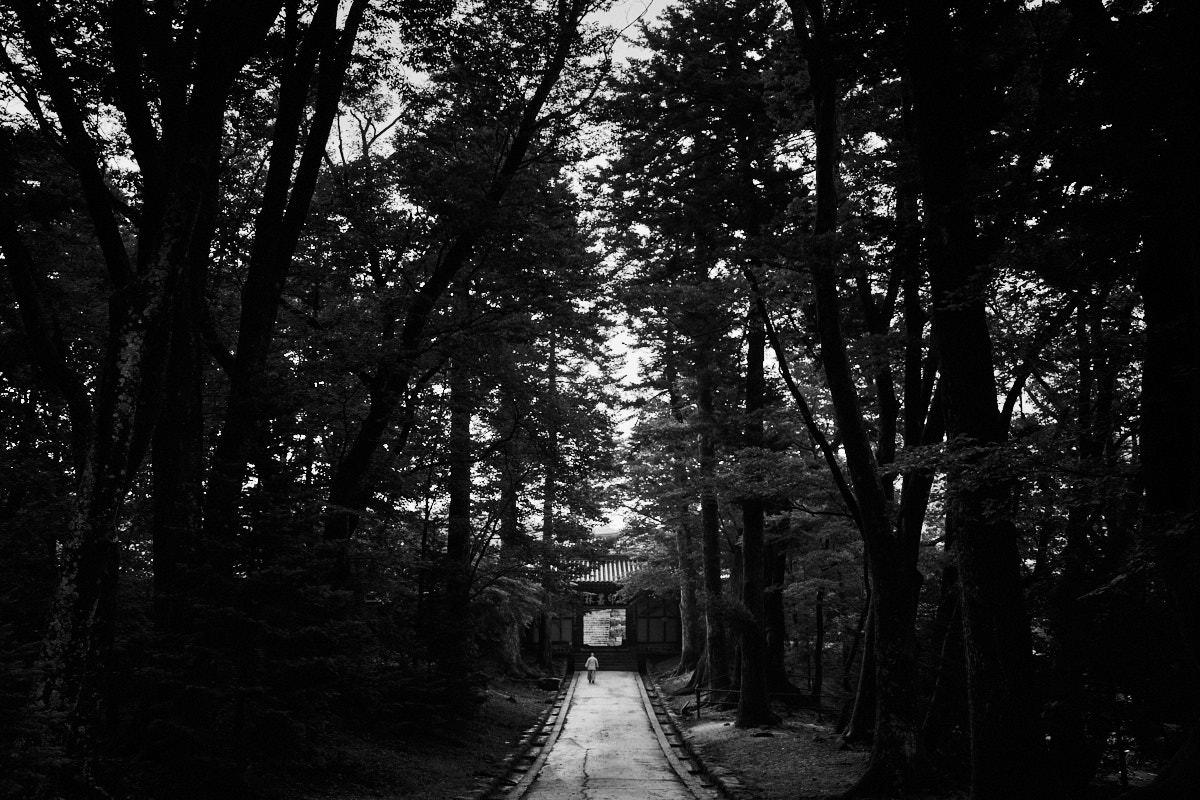 Haeinsa - Gayasan National Park
